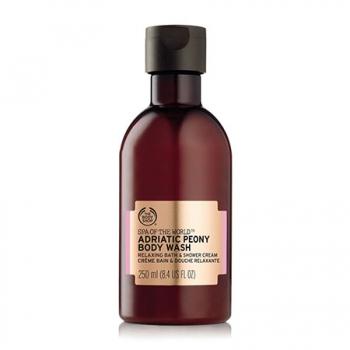 Spa of the World™ Adriatic Peony Bath & Shower Cream 250ML