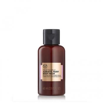 Spa of the World™ Adriatic Peony Bath & Shower Cream 60ML