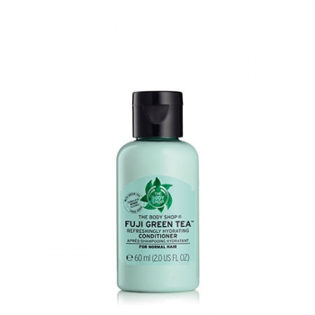 FUJI GREEN TEA™ REFRESHINGLY HYDRATING CONDITIONER 60ML