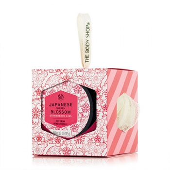 Japanese Cherry Blossom Strawberry Kiss Treats