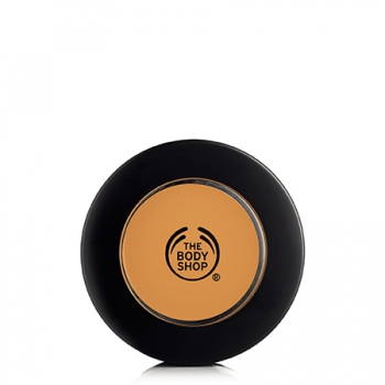 MATTE CLAY FULL COVERAGE CONCEALER Moluccan Nutmeg 055