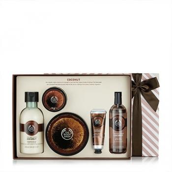 Coconut Premium Collection