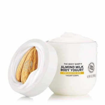 ALMOND MILK BODY YOGURT 200ML
