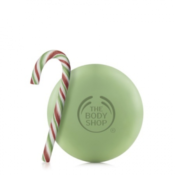 PEPPERMINT CANDY CANE SOAP 75G