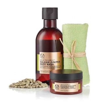 Spa Of The World™ Firming Gift Set