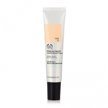 Fresh Nude BB Cream 01 Fair 25ml
