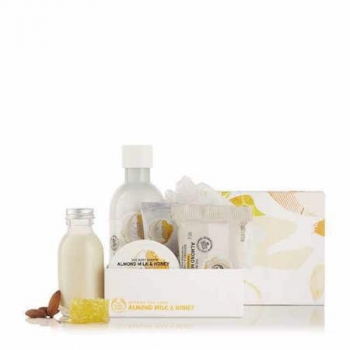 Almond Milk & Honey Essential Selection