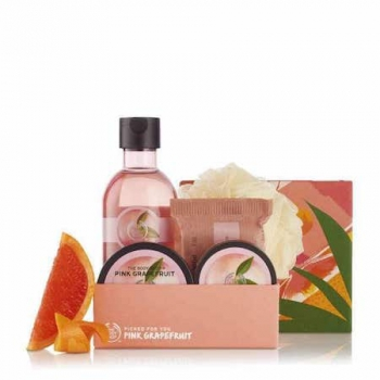 Pink Grapefruit Essential Selection