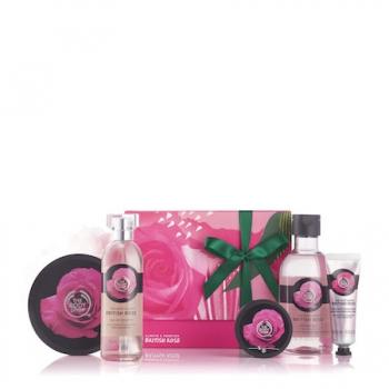 British Rose Premium Collection
