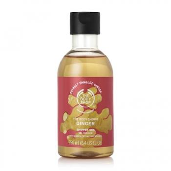 Totally Tangled Ginger Shower Gel 250ml