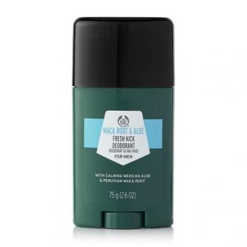 Maca Root & Aloe Fresh Kick Deodorant 75g