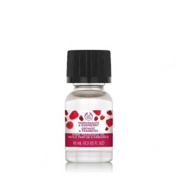 Pomegranate & Raspberry Home Fragrance Oil 10ml