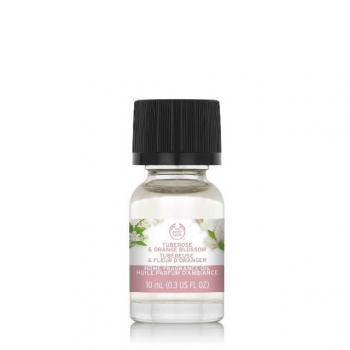 Tuberose & Orange Blossom Home Fragrance Oil 10ml