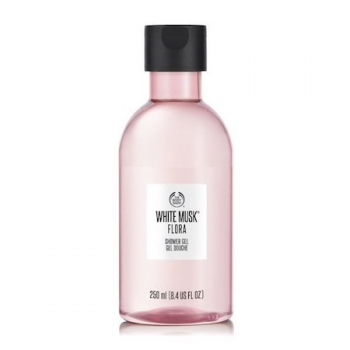 White Musk® Flora Shower Gel 250ml
