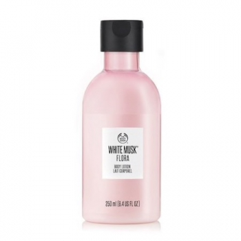 White Musk® Flora Body Lotion 250ml