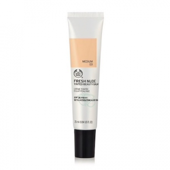 Fresh Nude BB Cream 03 Medium 25ml