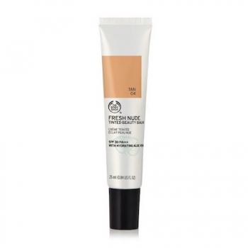 Fresh Nude BB Cream 04 Tan 25ml