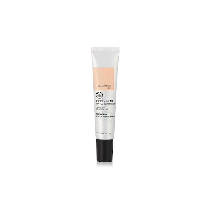 The Body Shop Fresh Nude Tinted Beauty Balm (BB Cream) SPF