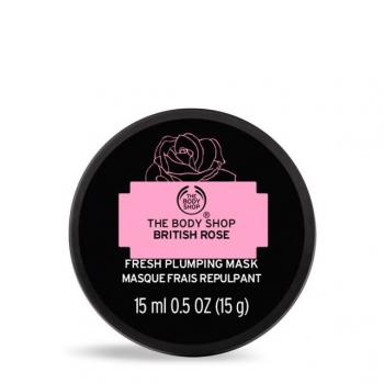 British Rose Fresh Plumping Mask 15ml