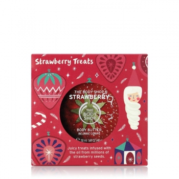 Irresistibly Juicy Strawberry Treats