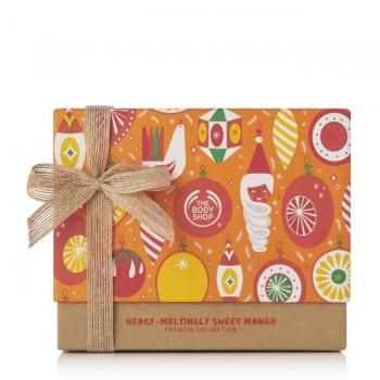 Heart-Meltingly Sweet Mango Premium Collection