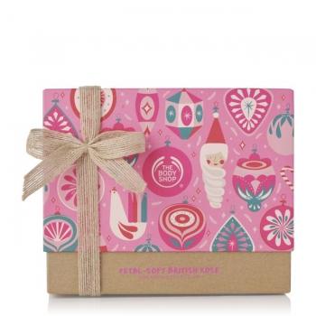 Petal-Soft British Rose Premium Collection