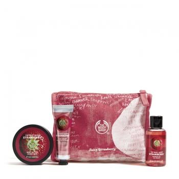 Juicy Strawberry Delights Bag