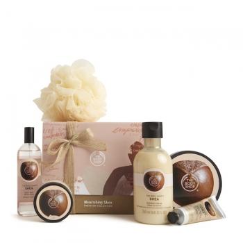 Nourishing Shea Premium Collection