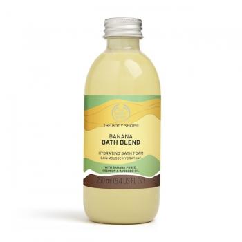 Banana Bath Blend 250ml