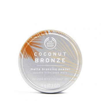 BRONZING POWDER MEDIUM COCO 9G