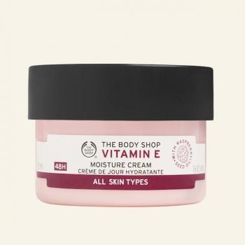 Vitamin E Day Cream 50ml