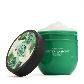 Winter Jasmine Body Yogurt 200ml