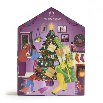 Make It Real Together Advent Calendar