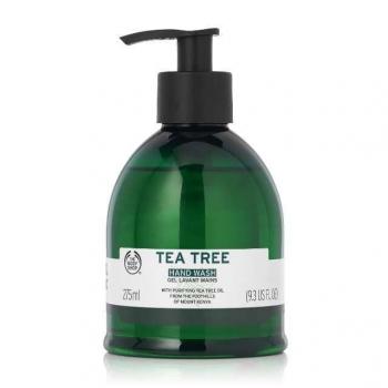 Tea Tree Hand Wash 275ml