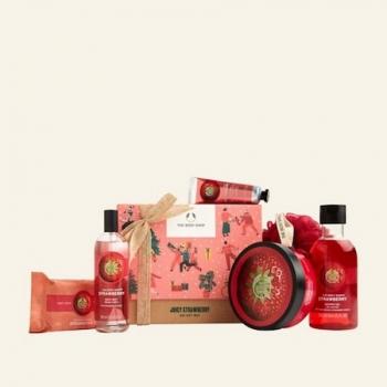 Juicy Strawberry Big Gift Box