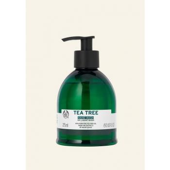 Tea Tree Hand Wash 400ml
