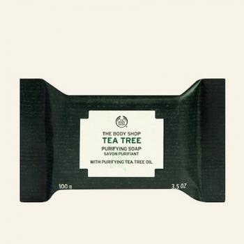 Tea Tree Purifying Soap 100g