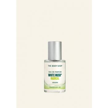 White Musk® Radical Eau de Parfum Fragrance Layering Topper 15ml