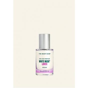 White Musk® Lover Eau de Parfum Fragrance Layering Topper 15ml