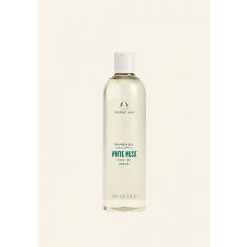 White Musk® Shower Gel 400ml
