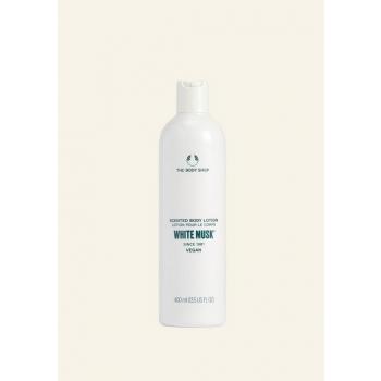 White Musk® Body Lotion 400ml