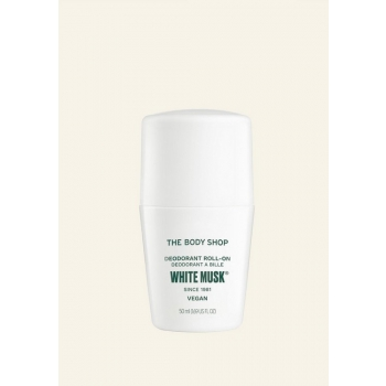 White Musk® Deodorant 50ml