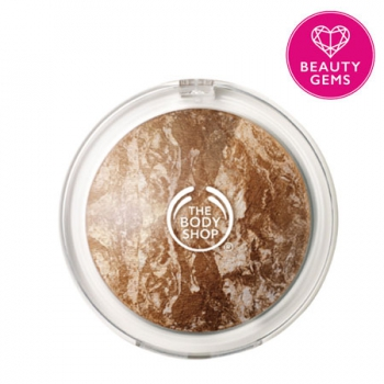 BAKED-TO-LAST BRONZER 01 GOLDEN BRONZE