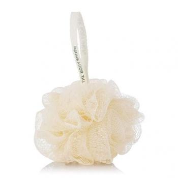 Cream Bath Lily