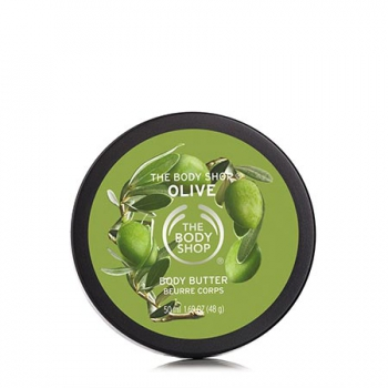 OLIVE NOURISHING BODY BUTTER 50ML