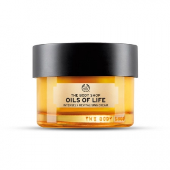 Oils Of Life™ Intensely Revitalising Cream 50ml