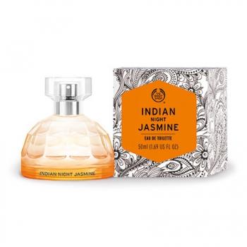INDIAN NIGHT JASMINE EAU DE TOILETTE 50ML