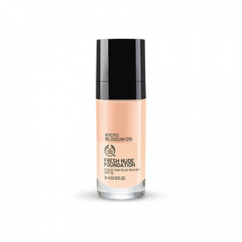 FRESH NUDE FOUNDATION SPF15 015 KYOTO BLOSSOM