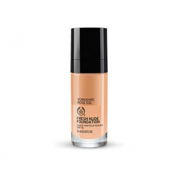 FRESH NUDE FOUNDATION SPF15 032 YORKSHIRE ROSE