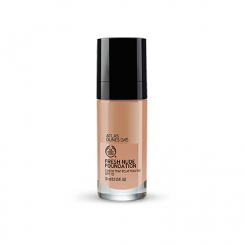 FRESH NUDE FOUNDATION SPF15 045 ATLAS DUNES